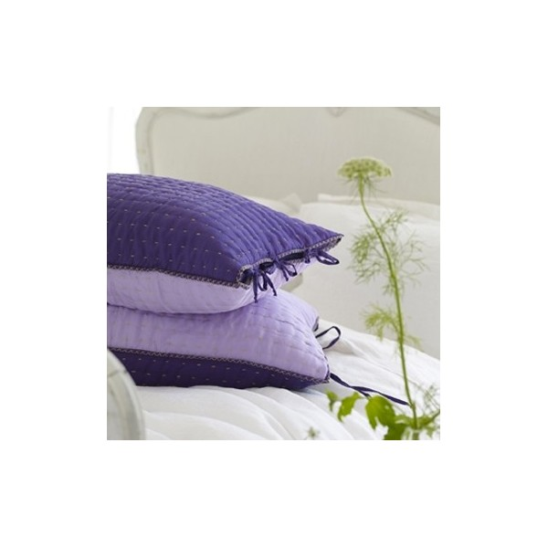 Coussin chenevard rectangle designers guild - Coussins designers guild ...