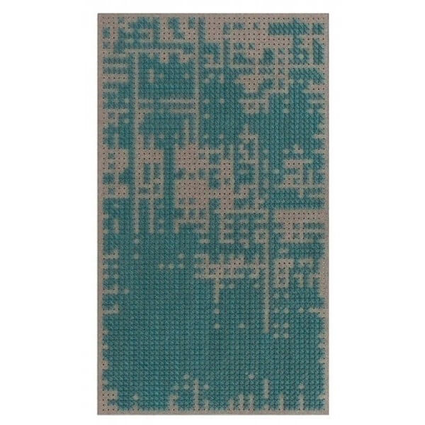 Tapis Abstract Mini - Gan Rugs