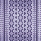 Panneau Navajo Purple Coordonné