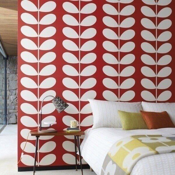 papier peint giant stem harlequin. Black Bedroom Furniture Sets. Home Design Ideas