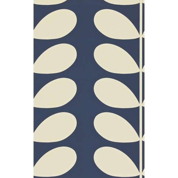 orla kiely papier peint elegant orla kiely multistem wallpaper with orla kiely papier peint. Black Bedroom Furniture Sets. Home Design Ideas