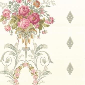 Papier peint Palais Galliard Little Greene