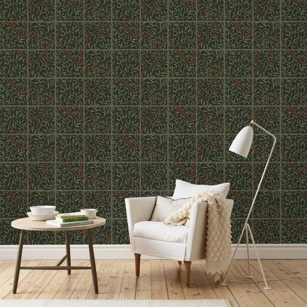 papier peint diana sandberg. Black Bedroom Furniture Sets. Home Design Ideas