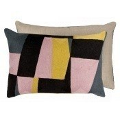 Coussin Charleston Multi Niki Jones