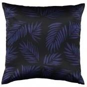 Coussin Palmbeach Purple Carré 40x40 cm Mariska Meijers