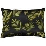 Coussin Palmbeach Yellow Rectangle 35x50 cm Mariska Meijers