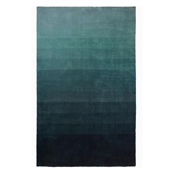 Capisoli Teal Rugs 160x260 cm Designers Guild