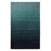 Tapis Capisoli Teal 160x260 cm Designers Guild