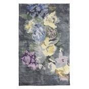 Tapis Octavia Indigo 160x260 cm Designers Guild