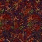 Velours Shand Voyage Vintage Autumn Liberty