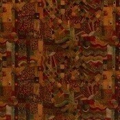 Velours Chapman Tapestry Marmalade Liberty
