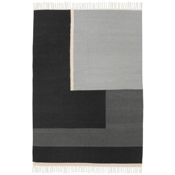 tapis section ferm living. Black Bedroom Furniture Sets. Home Design Ideas