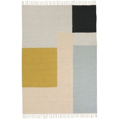 Tapis Squares 140x200 cm Ferm Living