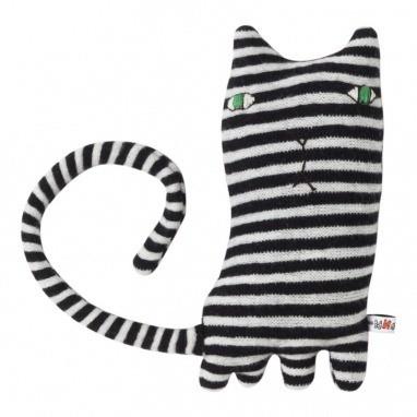 Mono Cat Noir Donna Wilson