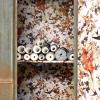 Papier peint Hirondelle Jean Paul Gaultier