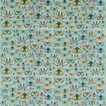Velours Issoria Jade Designers Guild