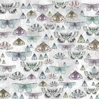 Tissu Charonda Jade Designers Guild