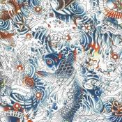 Papier peint Irésumi Multico Jean Paul Gaultier