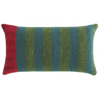 Flower Green Cushion Green Gan Rugs