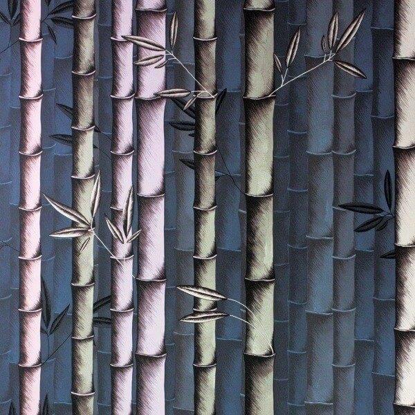 Papier peint Bamboo - Osborne and Little