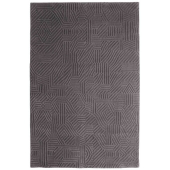 Tapis African Pattern 2 170x240 cm Nanimarquina