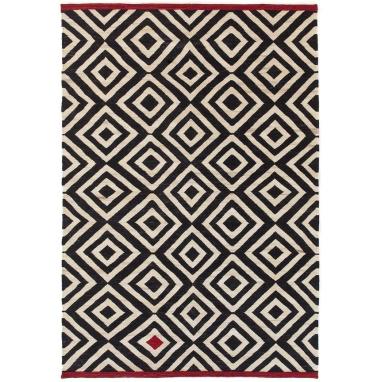 Tapis Pattern 1 80x240 cm Nanimarquina