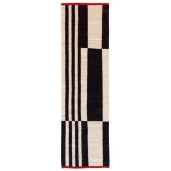 Stripes 1 Rug 170x240 cm Nanimarquina
