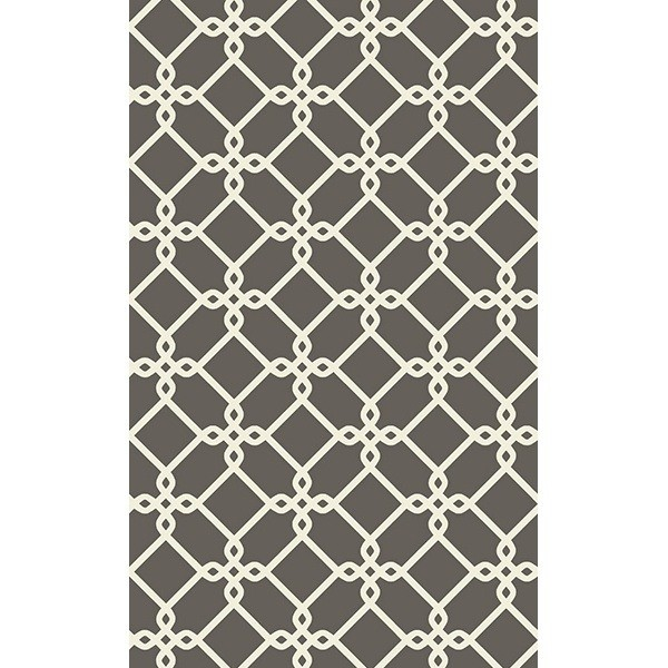 Treillis 2 Wallpaper - Nobilis
