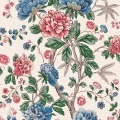 Papier peint Valentina Spring Coordonné