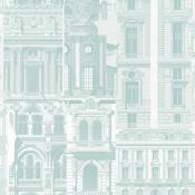 Papier peint Lorenzo Beige Coordonné