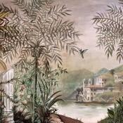 Panneau Palazzo Colibris Coordonné
