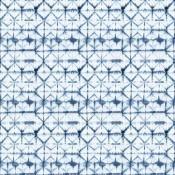Tissu Seraya Outdoor  Indigo Designers Guild