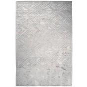 Tapis Valbonella Silver 260x160 cm Designers Guild