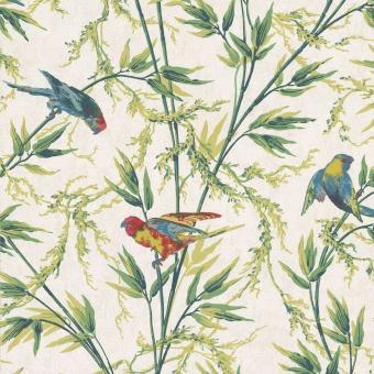 Great Ormond Street Wallpaper Cappucino Little Greene