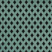 Tissu Dandy Vert Nobilis