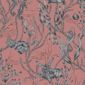 Papier Peint Seahorse Céladon Hookedonwalls
