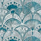 Tissu Isadora Canard Lalie Design