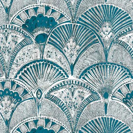 Tissu Isadora Lalie Design Canard TI ISADCAN Lalie Design