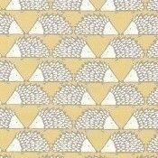 Tissu Spike Kiwi Scion