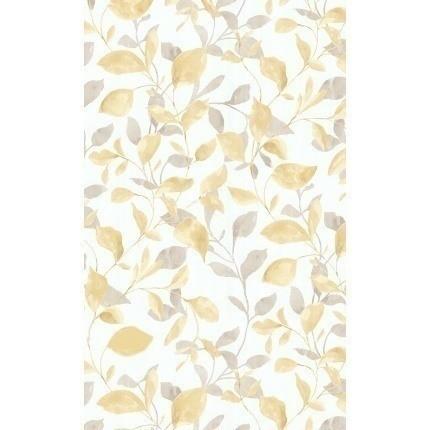 Papier peint Sunny Garden Eijffinger Grey/Yellow 367024 Eijffinger