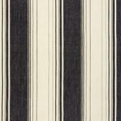 Tissu Hawthorne Noir Designers Guild