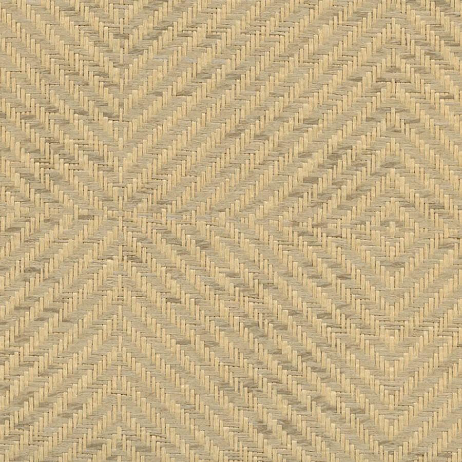 Paille hudson chevron check ralph lauren - Papier peint paille japonaise ...