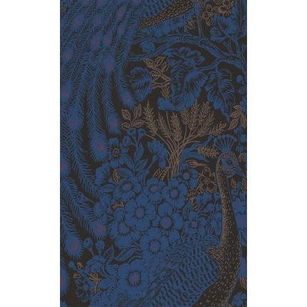 Papier peint Paon d'Or Eijffinger Bleu 378002 Eijffinger