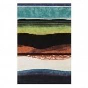 Tapis Tempera Multicolore Garance 200x300 cm Christian Lacroix