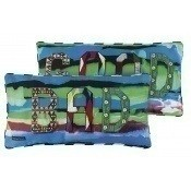 Coussin Bad is Good! Arlequin Arlequin Christian Lacroix