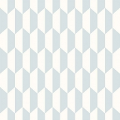Papier peint Petite Tile Powder Blue Cole and Son