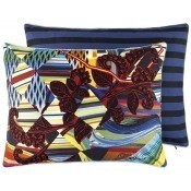 Coussin Kinetic Mystic Arlequin Arlequin Christian Lacroix