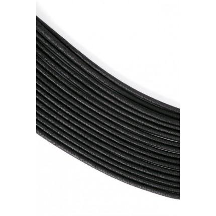 Embrasse cable Masaï Houlès Noir 35228/9981 Houlès
