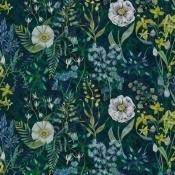 Tissu  Fritillaria  Peony Designers Guild