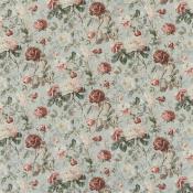 Tissu Marston Gate Floral  Cream Ralph Lauren